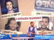 Bertrand Chameroy vivement critiqué dans TPMP : Sa réponse muette !