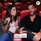 """Laura (Moundir 3) """"psycho et barjot"""" sur le tournage !"""