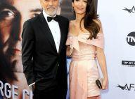 George Clooney et Amal : Divins et amoureux devant Jennifer Aniston
