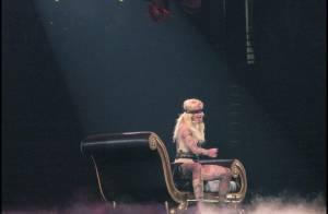 Britney Spears, son concert comme si vous y étiez : elle est très en forme(s) !