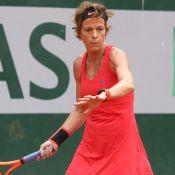 Anne Le Nen : La femme de Muriel Robin forfait à Roland-Garros, son père malade