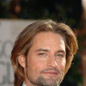 Josh Holloway le Sawyer de Lost est... papa ! (réactualisé)