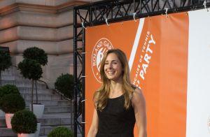 Alizé Cornet sexy : La joueuse de tennis surprend en lingerie fine