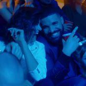 Drake : De retour à Degrassi, sa folle soirée des anciens