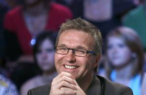 Laurent Ruquier se confie : '' Un enfant ? Pourquoi pas... donnez-moi encore 4 ans