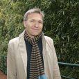 L'animateur et humoriste Laurent Ruquier