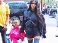 North West : La fille de Kim K et Kanye West fête ses 5 ans, sa famille gaga