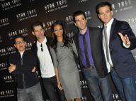 """Interviews exclusives ! Les stars de """"Star Trek"""" vous ouvrent les portes de l'Enterprise !"""