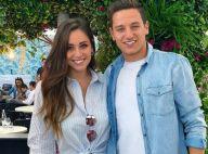 Florian Thauvin et Charlotte Pirroni : L'amour retrouvé pour les deux ex