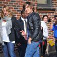 """Zac Efron a la Première de """"17 ans encore"""" à Los Angeles, au Grauman's Chinese Theatre"""