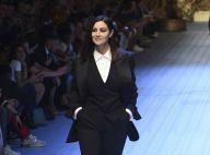 Monica Bellucci et Naomi Campbell, mannequins stars pour Dolce & Gabbana