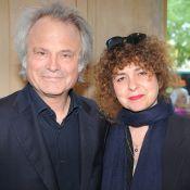 Franz-Olivier Giesbert et Valérie Toranian se sont mariés !