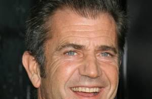 Mel Gibson en plein divorce : un top model russe déclare être sa petite-amie ! Mouais...