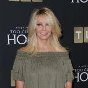 Heather Locklear hospitalisée : La star américaine a menacé de se suicider...