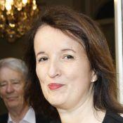 SACD 2018 : Anne Roumanoff et Anne Gravoin fêtent les auteurs !