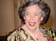 Mort de la princesse Elisabeth de Danemark, qui s'est éteinte entourée des siens