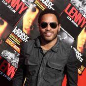 """Lenny Kravitz : """"J'étais fou amoureux de Vanessa Paradis""""..."""