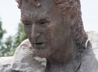 """Statue de Johnny Hallyday : """"La tête est complètement ratée..."""""""