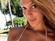 Iris Mittenaere : Sa dernière photo très sensuelle ravit ses fans...