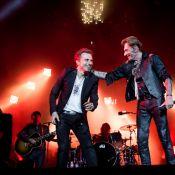 Johnny Hallyday : Premières confidences de Greg Zlap, son dernier protégé