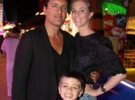 Dany Brillant, sa grave dépression : Le chanteur a dû quitter femme et enfants