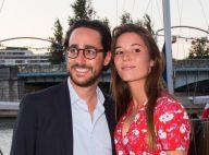 Thomas Hollande : Sa fiancé Émilie Broussouloux dévoile sa belle bague