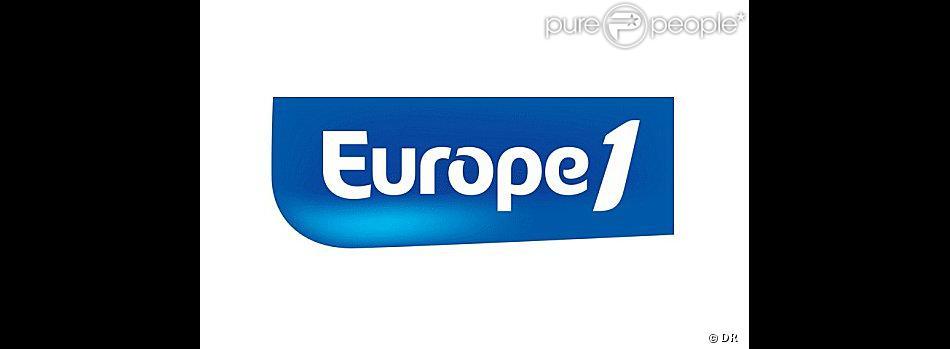 Logo de la radio Europe 1.