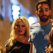 Adil Rami amoureux : Pamela Anderson dans son coeur malgré la distance