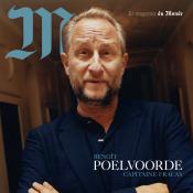 """Benoît Poelvoorde et Les César : """"Tout le monde à une haleine de poney..."""""""