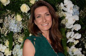 Anne-Claire Coudray : Sa réaction coquine après un reportage sur le naturisme !