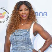 Serena Williams espérait maigrir grâce à l'allaitement