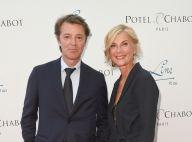 Michèle Laroque : Face à son chéri, elle fait le show pour Line Renaud