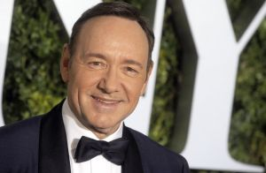 Kevin Spacey et ses