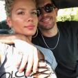 Halsey et G-Eazy au temps du bonheur. Le couple a annoncé sa rupture le 3 juillet 2018. Photo Instagram.