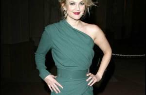Drew Barrymore, une fois encore sublime et surprenante, aux côtés de Jessica Lange !
