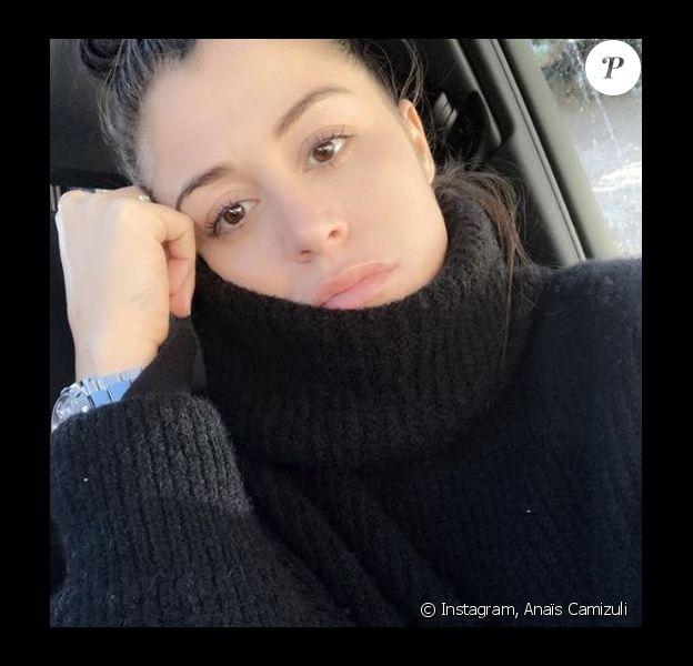 Anaïs Camizuli annonce son divorce avec son mari sur Instagram - 4 juillet 2018