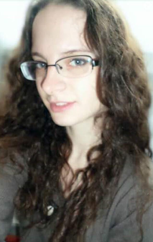 The Metroplitan Police dévoile un portrait de Sophie Lionnet.