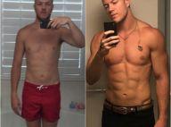 Dan Reynolds (Imagine Dragons) dévoile son étonnante transformation physique