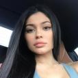 Kylie Jenner. Février 2017.