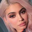 Kylie Jenner. Janvier 2017.