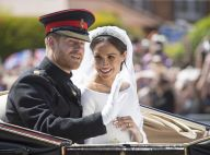 Mariage du prince Harry et Meghan Markle : Ce que dit leur mot de remerciement