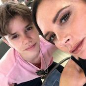 Romeo Beckham : Sosie de sa mère Victoria Beckham ?