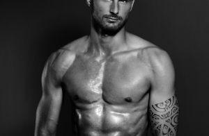 Olivier Giroud : Les photos les plus hot du beau gosse de l'équipe de France