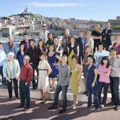 Les acteurs de Plus Belle La Vie très en colère contre leur société de production !
