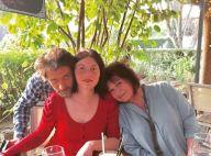 """Mort de Maurane : """"C'est un accident"""" clame sa fille Lou, """"triste"""" des rumeurs"""