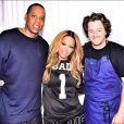 Jean Imbert a cuisiné pour Beyoncé et Jay-Z : un reve de gosse !