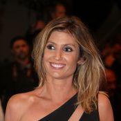 Caroline Ithurbide en vacances : Sport et bikini