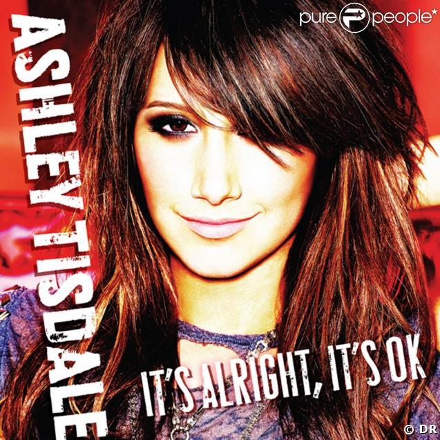 Ashley Tisdale prend sa revanche sur un ex avec It's alright, it's ok