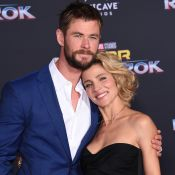 Chris Hemsworth donne un cours de danse hilarant à Elsa Pataky
