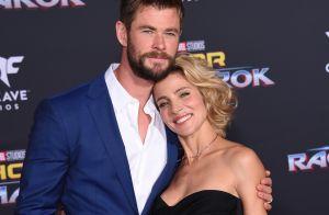 Chris Hemsworth donne un cours de danse hilarant à Elsa Pataky